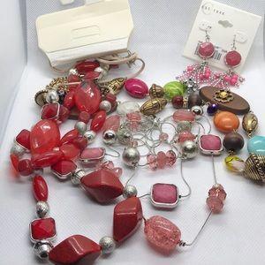 Jewelry - 4 Pieces of C Est. 1946 Jewelry.